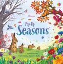Pop-Up Seasons - Book