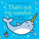 That's not my narwhal... - Book
