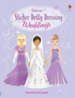 Sticker Dolly Dressing Weddings - Book