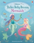 Sticker Dolly Dressing Mermaids - Book
