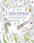 Unicorns Colouring Book - Book