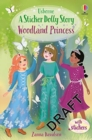 Woodland Princess - Book