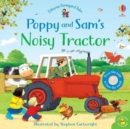 Poppy and Sam's Noisy Tractor - Book