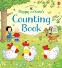 Poppy and Sam's Counting Book - Book