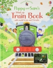 Poppy and Sam's Wind-up Train Book - Book