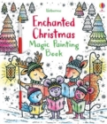 Enchanted Christmas Magic Painting - Book