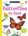 Butterflies to Spot - Book