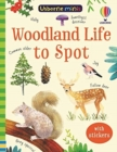 Woodland Life to Spot - Book