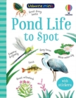 Pond Life to Spot - Book