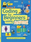 Coding for Beginners: Using Scratch - Book