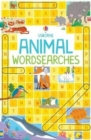 Animal Wordsearches - Book