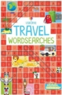 Travel Wordsearches - Book