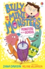 Monsters go to School - Book