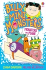 Monsters on a Plane - Book