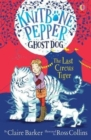 Knitbone Pepper : The Last Circus Tiger - Book