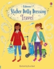 Sticker Dolly Dressing Travel - Book