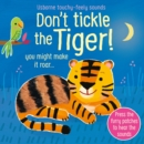 Don't tickle the Tiger! - Book