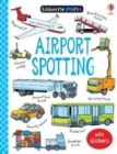 Airport Spotting - Book
