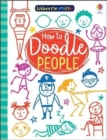 Doodling People - Book