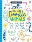 Doodling Animals - Book