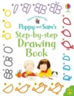 Poppy and Sam's Step-by-Step Drawing Book - Book