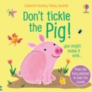 Don't tickle the pig - Book