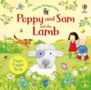 Poppy and Sam and the Lamb - Book
