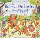 The Animal Orchestra Plays Mozart - Book