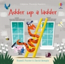 Adder up a ladder - Book