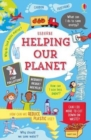 Helping Our Planet - Book