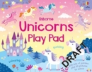 Unicorns Play Pad - Book