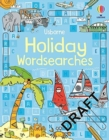 Holiday Wordsearches - Book