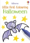Little First Colouring Halloween - Book