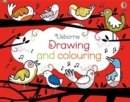 Drawing and Colouring - Book