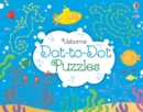 Dot-to-Dot Puzzles - Book