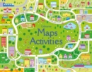 Maps Activities - Book