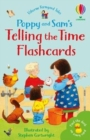 Poppy and Sam's Telling the Time Flashcards - Book