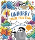 Unhurry Magic Painting - Book