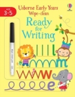 Early Years Wipe-Clean Ready for Writing - Book