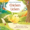 Chicken Licken - Book