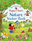 Poppy and Sam's Nature Sticker Book - Book