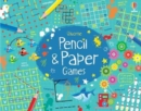 Pencil and Paper Games - Book