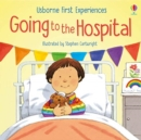 Going to the Hospital - Book