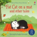 Fat cat on a mat and other tales with CD - Book
