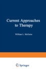 Current Approaches to Therapy - eBook