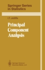 Principal Component Analysis - eBook