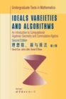 Ideals, Varieties, and Algorithms : An Introduction to Computational Algebraic Geometry and Commutative Algebra - eBook