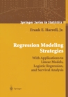 Regression Modeling Strategies : With Applications to Linear Models, Logistic Regression, and Survival Analysis - eBook