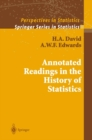 Annotated Readings in the History of Statistics - eBook