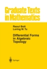Differential Forms in Algebraic Topology - eBook